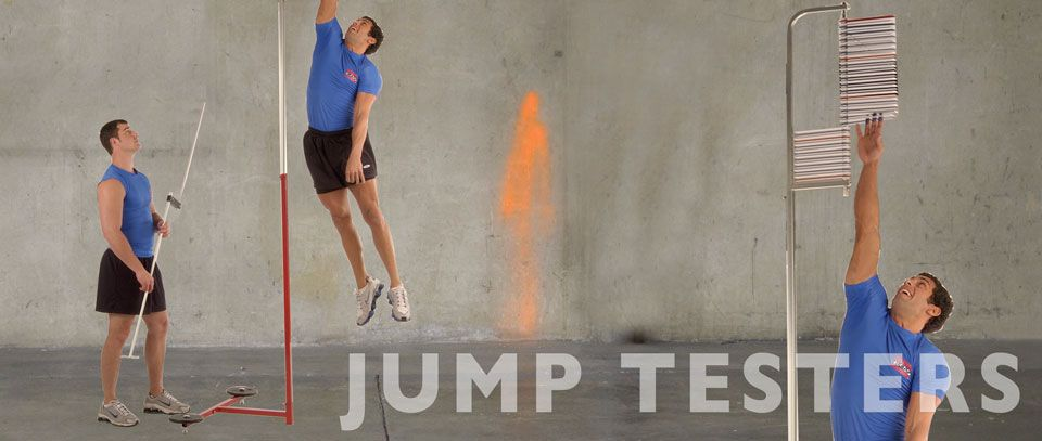 Jump Testers