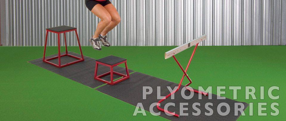 Plyometric Accessories
