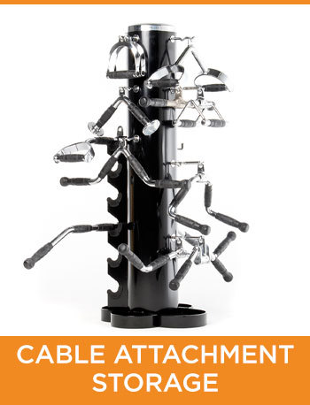 Cable Attachment Storage Equipment