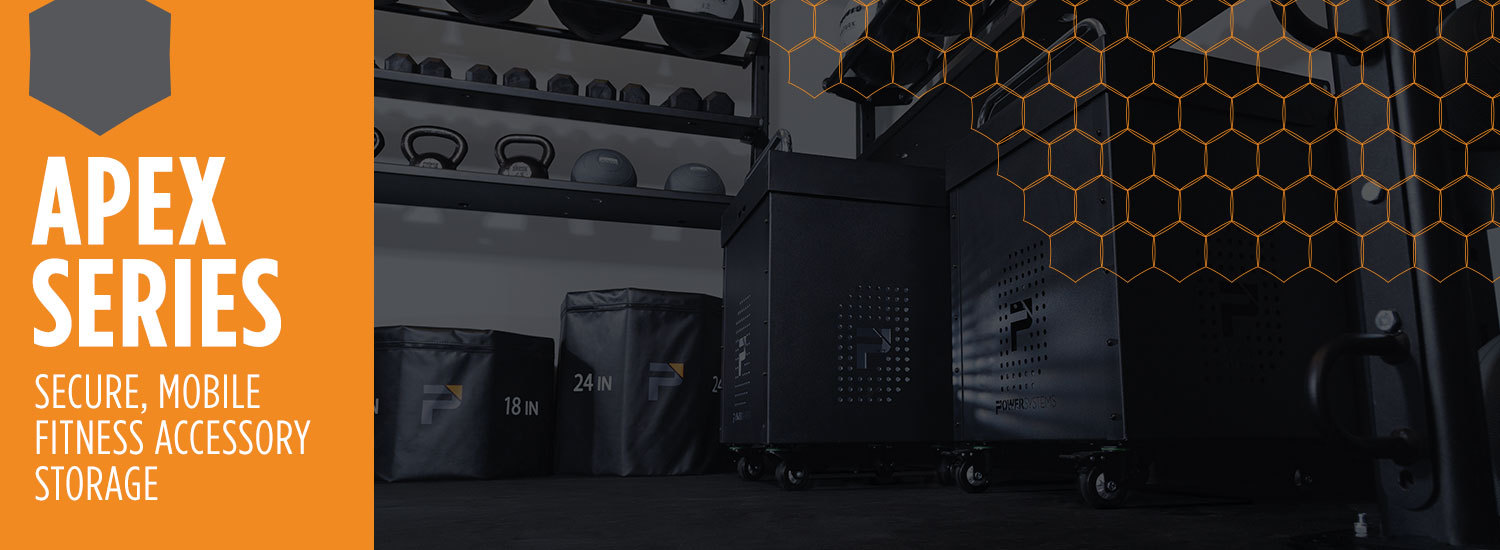 Apex Storage Series
