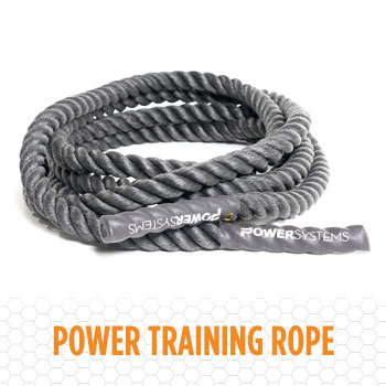 Power Training Rope 2inch
