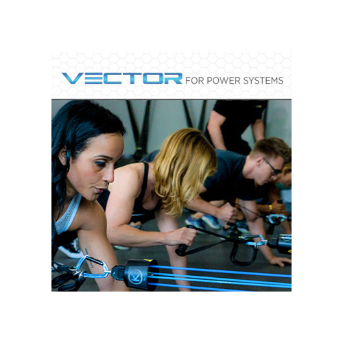 Vector Cable Resistance System