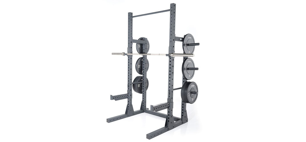 Granite Half Squat Rack