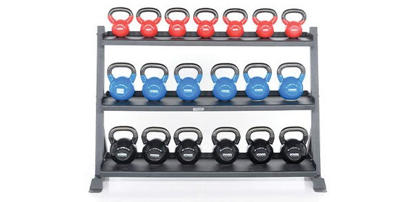 Granite Kettlebell Rack