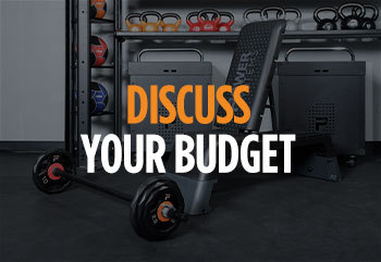 Discuss Your Budget