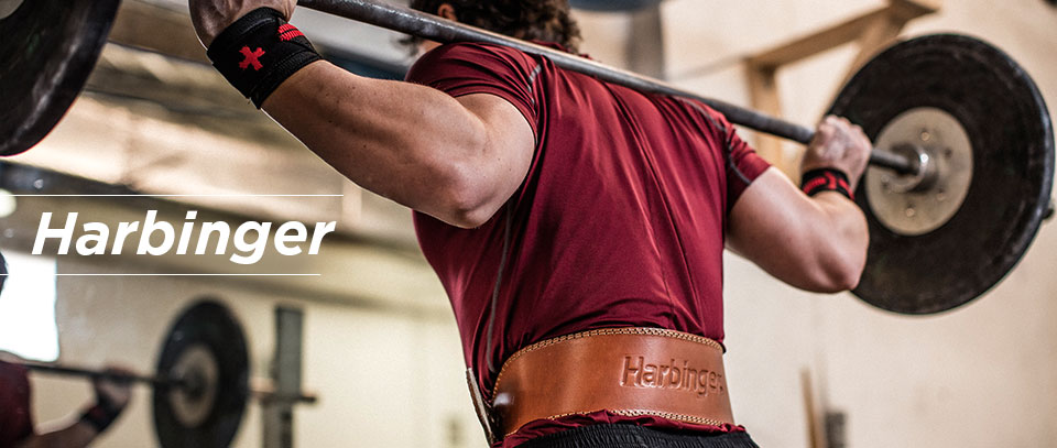 Harbinger Weight Lifting Belts, Gloves and Straps | Power Systems