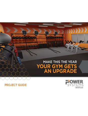 Powers Systems Project Guide