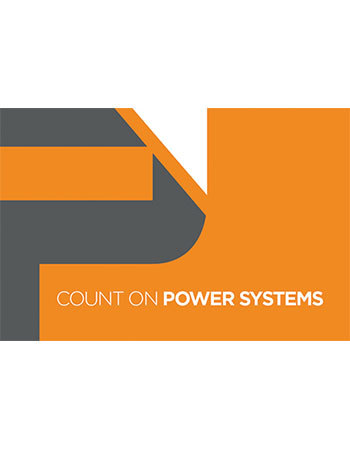 Count on Power Systems