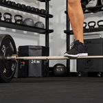 Pro Power Bar 1500 lb capacity