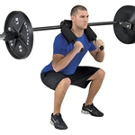 Squat And Lunge Bar