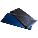 All-purpose, Fitness / Pilates Mats offers 1/8; padded surface and insulation for floor exercises. Closed-cell foam structure provides durability and comfort. Fitness mats roll up for easy storage.
