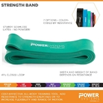 Strength Band