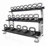 Kettlebell Storage Rack