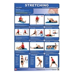 Stretching Chart - Lower Body