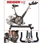 Keiser M3 Exercise Bike with Computer