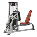 Pro Maxima Raptor Series P-5000 Seated Leg Press