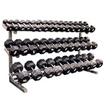 Pro Maxima FW-58 3 Tier Dumbbell Rack