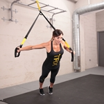 TRX Suspension Trainer Club Kit