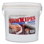GymWipes Professional Wipes