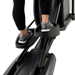 Circle Fitness 7000 – Elliptical with LED Console