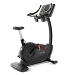 Circle Fitness 7000 – Upright Cycle with LED Console