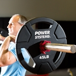 Pro Power Bar - 700 lb. Capacity