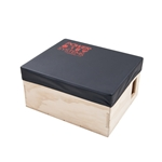 Safe Edge Plyo Box