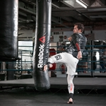 Reebok Combat Thai Bag