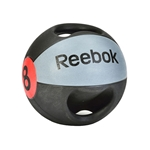 Reebok Double Grip Medicine Ball