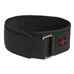 "Harbinger 4"" Nylon Belt"