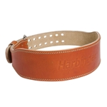 Harbinger  Classic Oiled Leather Belt