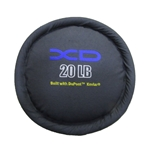 XD™ Kevlar® Sand Disc with Grip