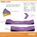Mini Versa Loops 9 inch 10 Pack