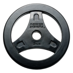 Deluxe Cardio Barbell Plate