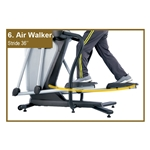 Sport Series - Variable Motion Trainer