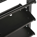 Pinnacle Standard Rack w/Uprights
