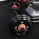 Power Systems CardioBarbell Pump Set
