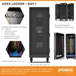 APEX Locker