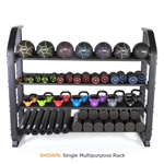 Denali Series Double Multipurpose Rack