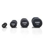 Premium Neoprene Dumbbell Black