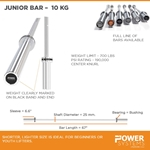 Junior Bar