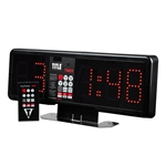 TITLE Platinum Professional Fight and Gym Timer