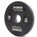 Training Plate Black Change Plates