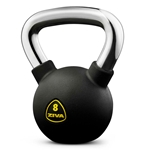 Performance Rubber Kettlebell