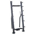Cardiobarbell 10 Set Rack  - Only