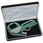 Lange Skinfold Caliper with case