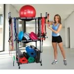 Multi Purpose Rack - Studio - Black/Gray