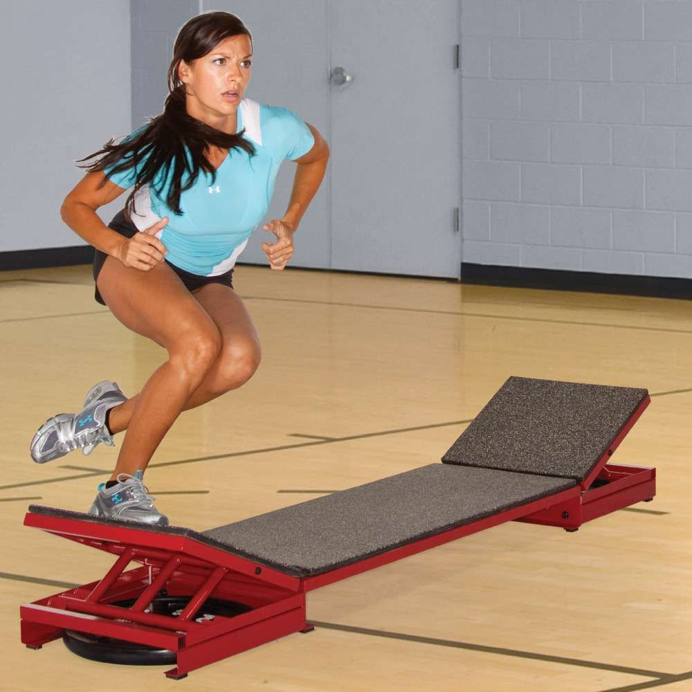 Adjustable Lateral Plyo Box