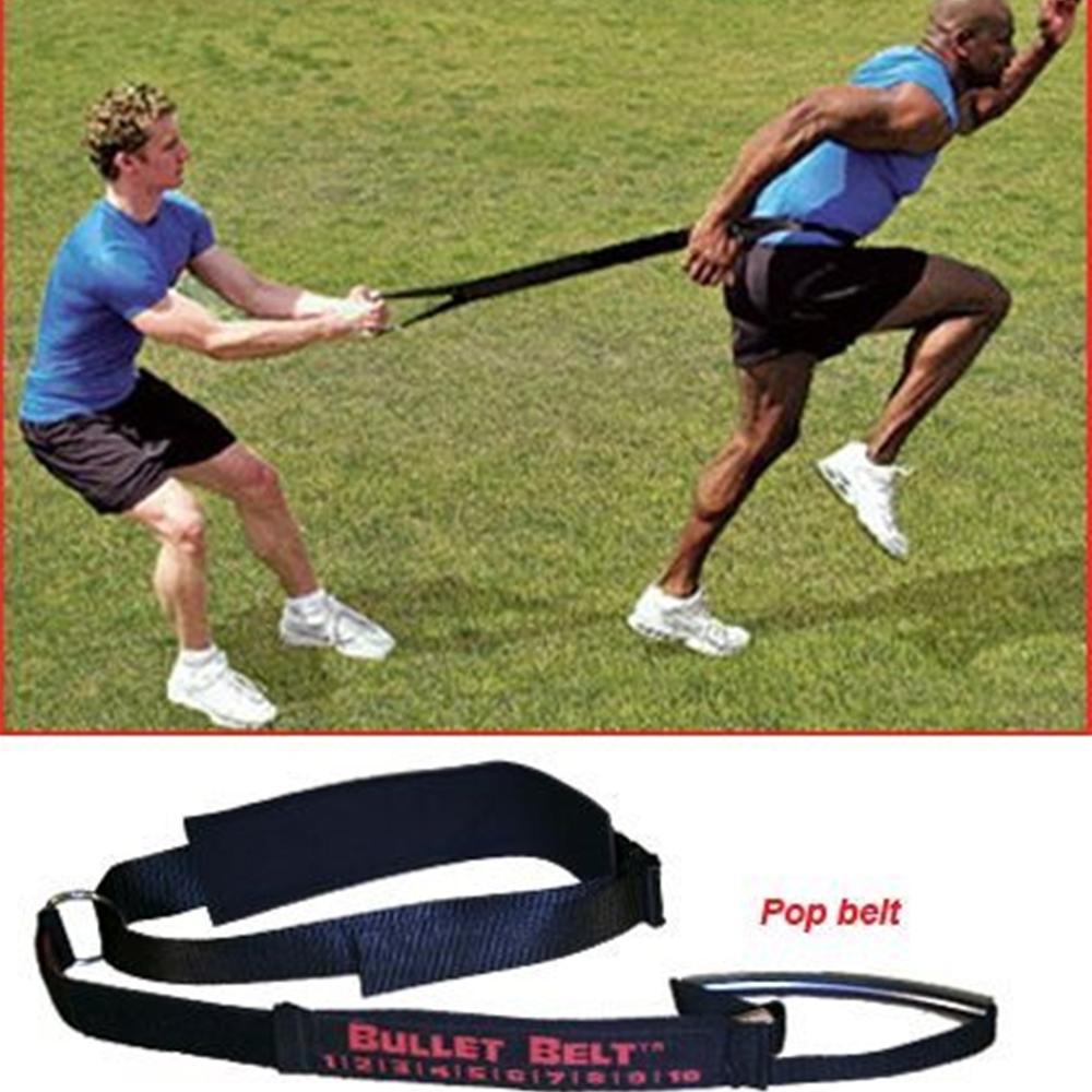 Bullet Belt - Partner Pack (2 Belts and Pop Feature)