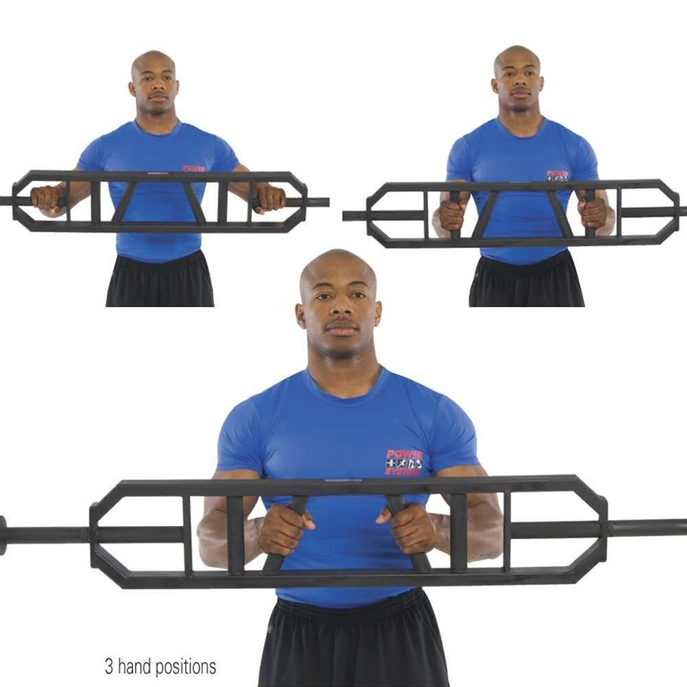 Multi Grip Bar | Power Systems